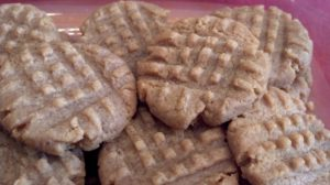 Who Likes #Peanut-Butter #Cookies?