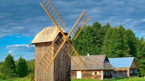 Greenfield Village Virtual Tour
