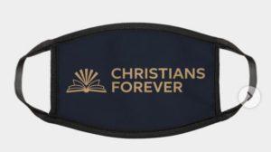 ChristiansForever Mask