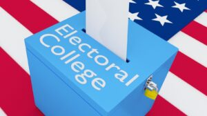 Word of the Day – 'Electoral College'