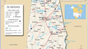 States – Alabama