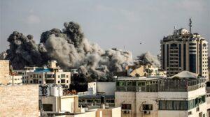 Israel in Turmoil
