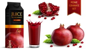 Did You Know? Pomegranate