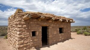Did You Know? Hopi Farmers