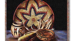 Wordsearch – Hopi Farmers