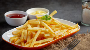 National French Fry Day – Did You Know?