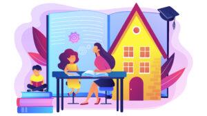 Try Homeschooling