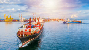 Did You Know? Container Ships