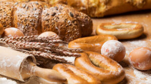 Bread-Wheat Shortage – Did You Know?