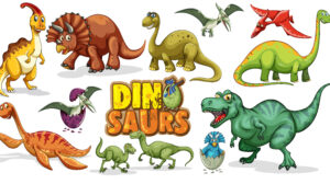 Bored? Play the free Dinosaur Game