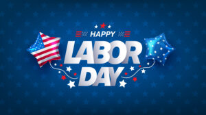Happy Labor Day – Wordsearch