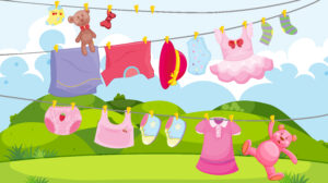 Wash our Clothes – Did You Know?